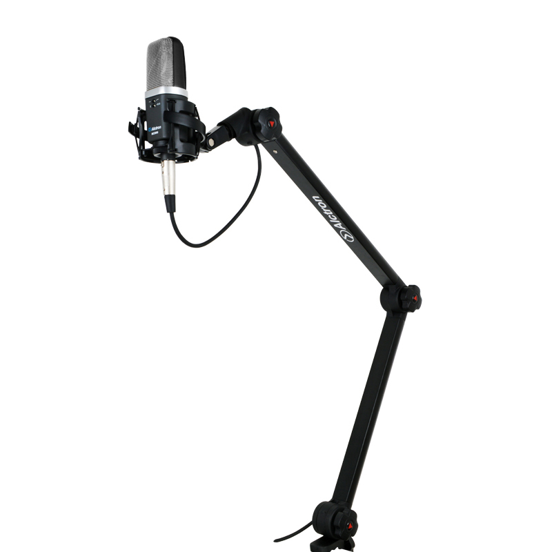 MA614 Mic stands | Alctron Audio/Alctron Electronics Co., Ltd