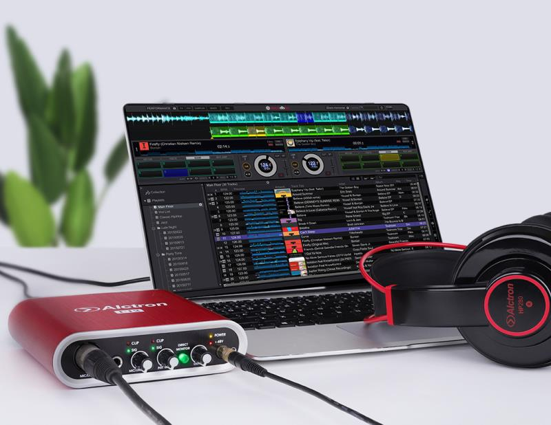 NEW ARRIVALS | Alctron Audio/Alctron Electronics Co., Ltd